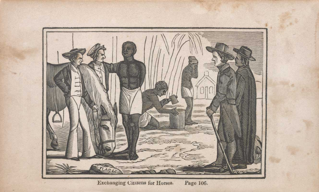 Pictures of Slavery