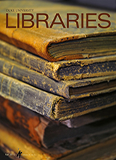 Duke University Libraries Magazine