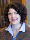Photo of Naomi Nelson, Ph.D.