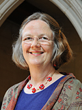 Photo of Kristina Troost, Ph.D.