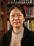 Photo of Luo Zhou