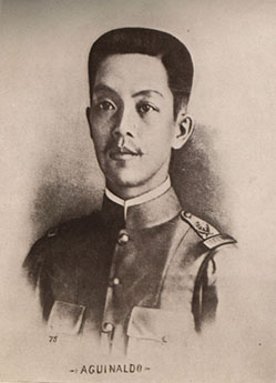 giv1-150 - The Real Picture of General Emilio Aguinaldo - Philippine Laws