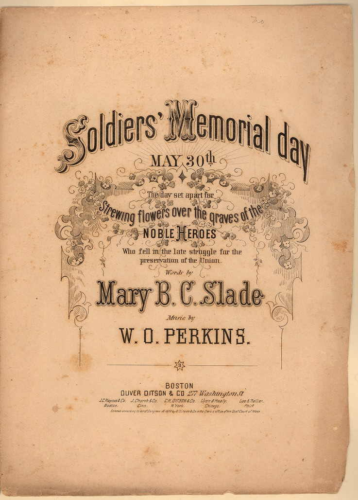 72dpi JPEG Image Of: Soldieru0027s Memorial Day