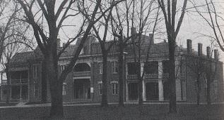 Alice Williamson Diary - Howard Female Institute