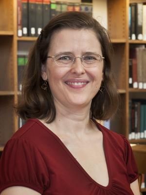 Lauren Crowell