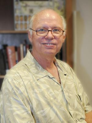 Carson Holloway