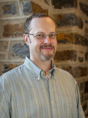 Seth McCurdy