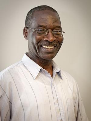 Emmanuel Senga