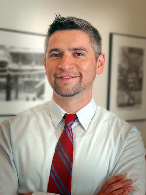 Patrick A. Stawski
