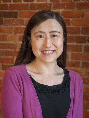 Nanako Thomas