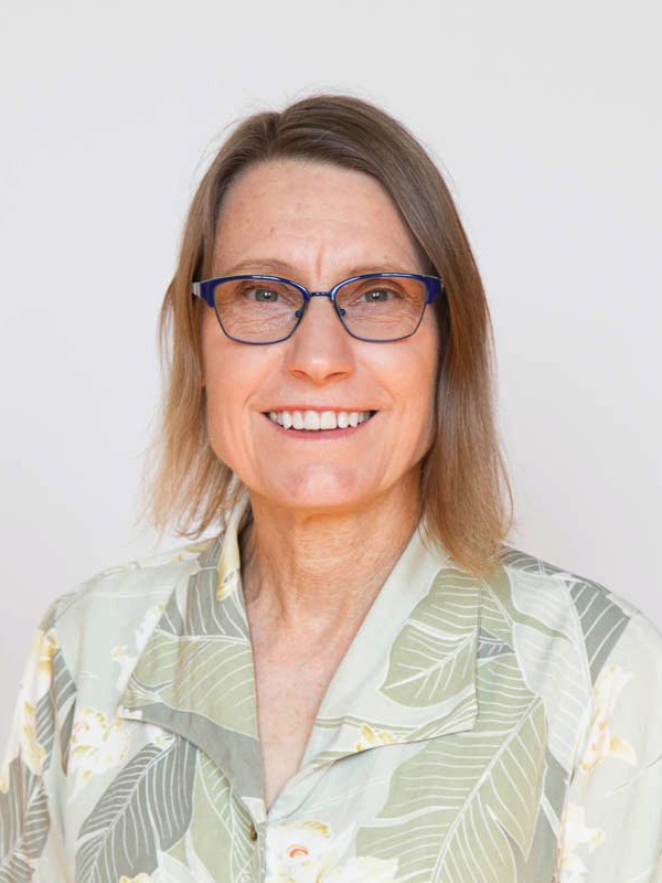 Andrea Novicki, Ph.D.