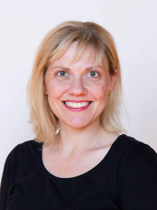 Courtney Lockemer