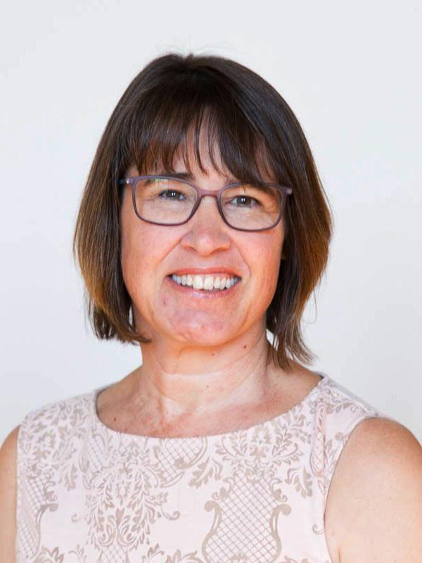 Elise Mueller