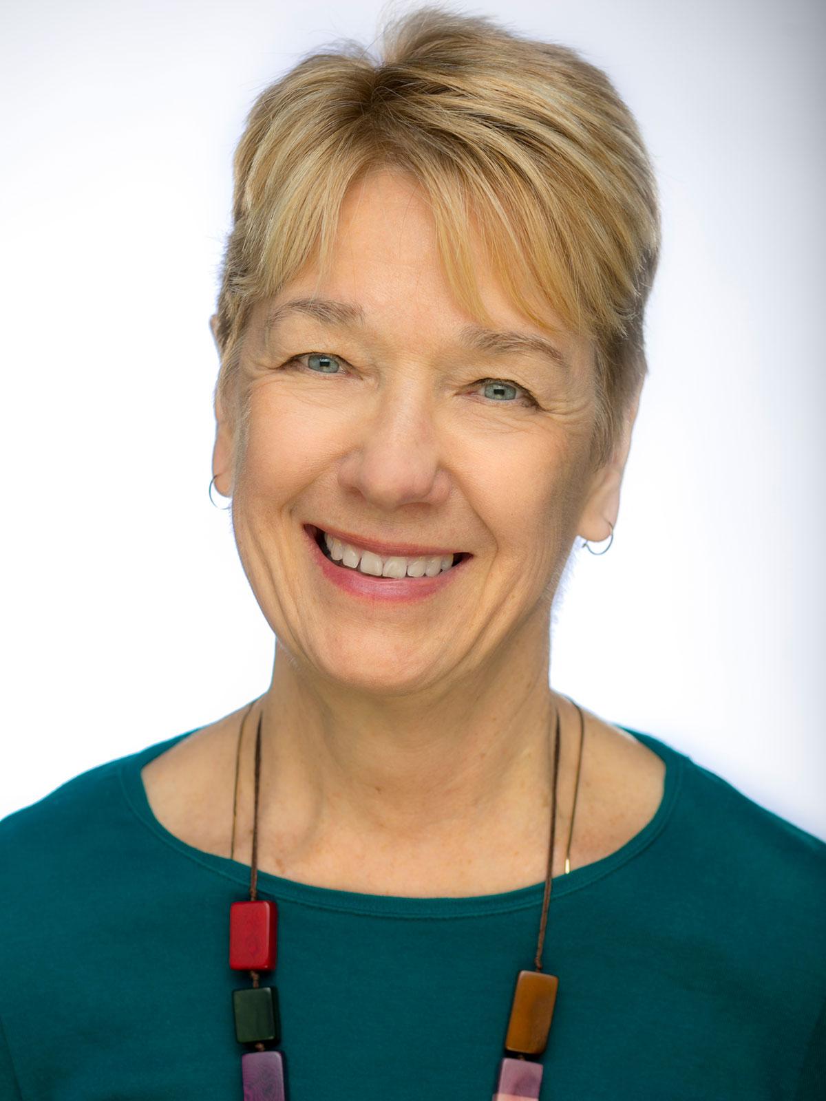 Deborah Jakubs, Ph.D.
