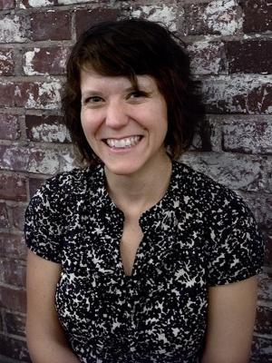 Liz Milewicz, Ph.D.