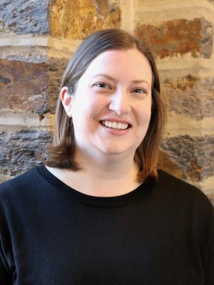 Megan Crain