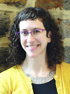 Elena Feinstein
