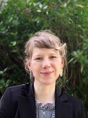 Erin Hammeke