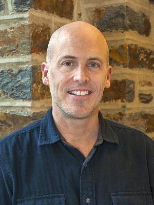 Alex Marsh