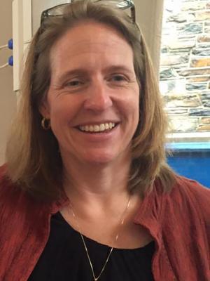 Margaret (Meg) Brown