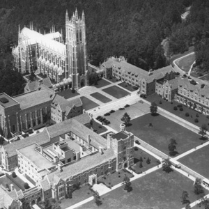 Duke University Archives